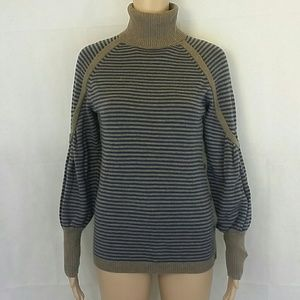 [Juicy Couture] Wool Cashmere Turtleneck Small